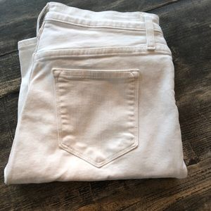 J. Crew Lookout High Rise Skinny Crop size 30